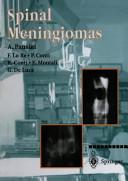 Spinal Meningiomas Book