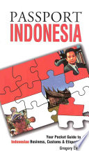 Read Online Passport Indonesia For Free