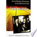 Social Science Resources in the Electronic Age  U S  history