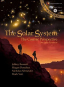 Solar System  The  the Cosmic Perspective  Second Edition Media Update  Chapters 1 13 Book