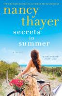 Secrets in Summer Book PDF