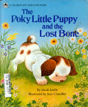 The Poky Little Puppy and the Lost Bone