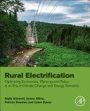 Rural Electrification Book PDF