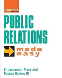 Public Relations Made Easy