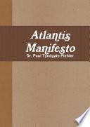 Atlantis Manifesto Book