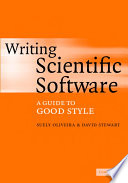 Writing Scientific Software Book PDF