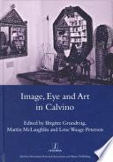 Image Eye And Art In Calvino