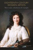 Eighteenth Century Women Artists