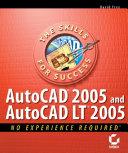 AutoCAD?2005 and AutoCAD LT?2005