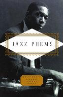 Jazz Poems