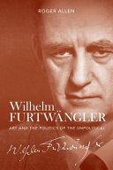 Wilhelm Furtw  ngler