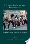 Folk Music  Traditional Music  Ethnomusicology Book
