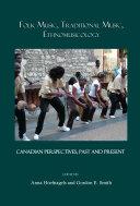 Folk Music  Traditional Music  Ethnomusicology