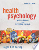 Health Psychology Book
