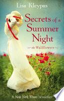 Secrets of a Summer Night Book