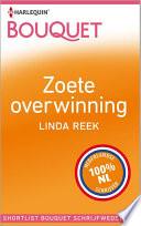 Zoete Overwinning