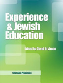 Experience   Jewish Education