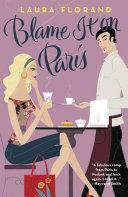 Blame It on Paris [Pdf/ePub] eBook