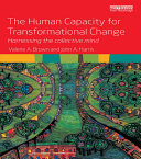 The Human Capacity for Transformational Change [Pdf/ePub] eBook