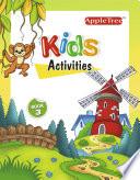 KIDS ACTIVITY BOOK 3