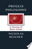 Process Philosophy