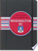 The Little Black Book of Washington DC  2012 Edition
