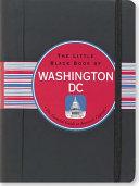 The Little Black Book of Washington DC  2012 Edition