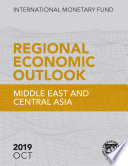 Regional Economic Outlook October 2019 Middle East And Central Asia