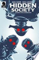 Hidden Society  2
