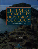 Holmes' Principles of Physical Geology