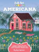 Pdf Folk Art Fusion: Americana Telecharger
