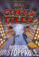 The Genius Files  Mission Unstoppable Book PDF