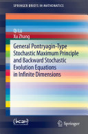 General Pontryagin Type Stochastic Maximum Principle and Backward Stochastic Evolution Equations in Infinite Dimensions