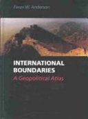 International Boundaries