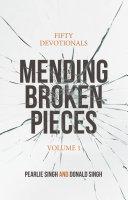 Mending Broken Pieces
