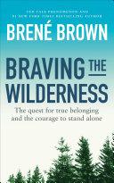 Braving the Wilderness Pdf/ePub eBook