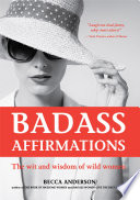 Badass Affirmations Book
