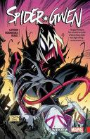 Spider Gwen Vol  5