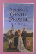 Pdf Spring's Gentle Promise