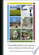 Vulnerability Studies In The Americas Book PDF