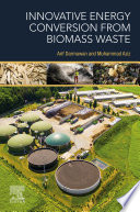Innovative Energy Conversion from Biomass Waste