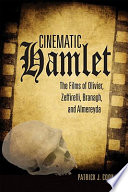 Cinematic Hamlet Book PDF