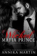 Pdf Wicked Mafia Prince Telecharger