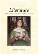 Literature  Approaches to Fiction  Poetry  and Drama