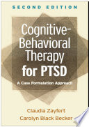 Cognitive Behavioral Therapy for PTSD  Second Edition Book