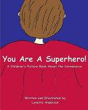 You are a Superhero