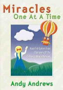 Miracles One at a Time Book PDF