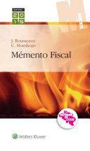 Mémento fiscal 2015.1