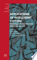 Applications of Intelligent Systems