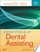 Essentials Of Dental Assisting E Book Book PDF